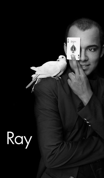 Ray Andrews Comedy Magic - Magician - Oakley, CA