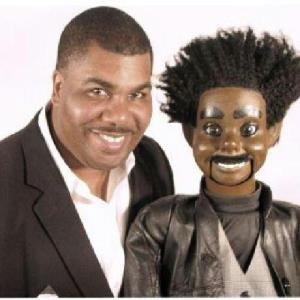 Comedian/Ventriloquist wood doctor and roscoe - Comedian - Los Angeles, CA