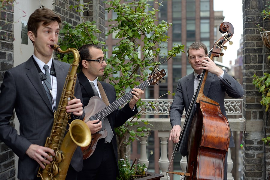 Jazz Cooperative - Jazz Ensemble - New York City, NY