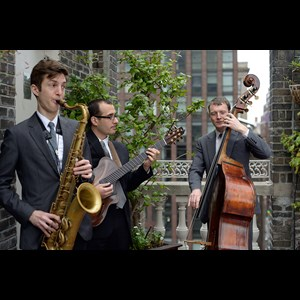 New York Jazz Ensemble | Jazz Cooperative