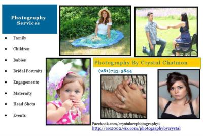 Photography By Crystal C.  | Plano, TX | Photographer | Photo #2
