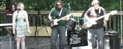 Nervous Pudding | Washington, DC | Rock Band | Photo #8