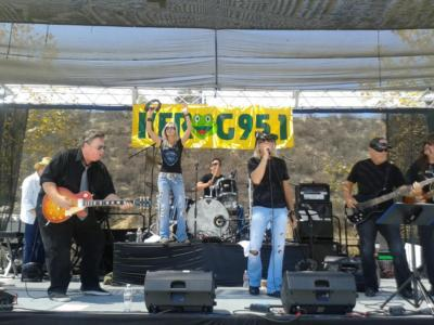 SHOTGUN WEDDING | Norco, CA | Country Band | Photo #3
