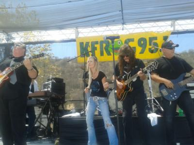 SHOTGUN WEDDING | Norco, CA | Country Band | Photo #4