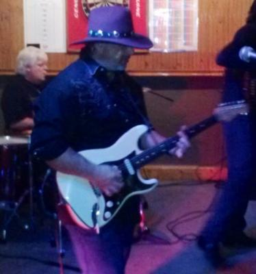 Troy T. Blues Band | Newington, CT | Blues Band | Photo #8