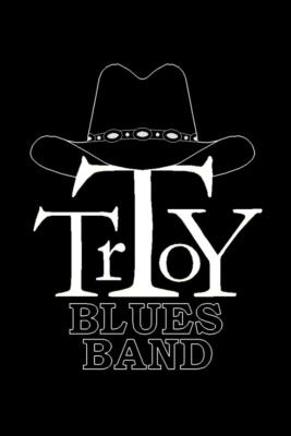 Troy T. Blues Band | Newington, CT | Blues Band | Photo #1