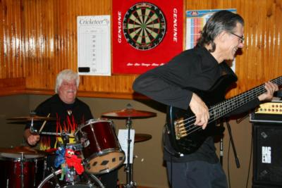 Troy T. Blues Band | Newington, CT | Blues Band | Photo #4
