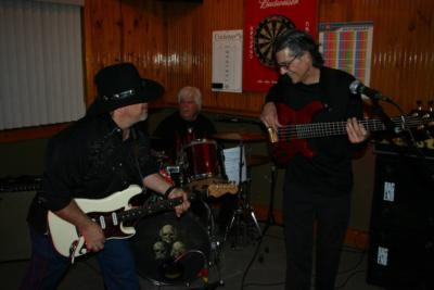 Troy T. Blues Band | Newington, CT | Blues Band | Photo #5