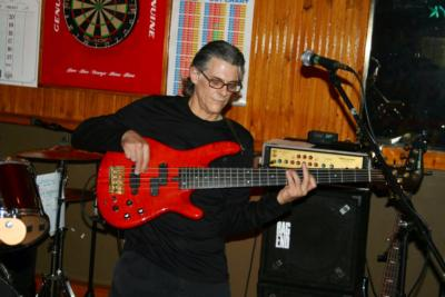 Troy T. Blues Band | Newington, CT | Blues Band | Photo #7