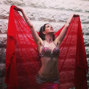 Belly Dance by Ionah - Belly Dancer - Syracuse, NY