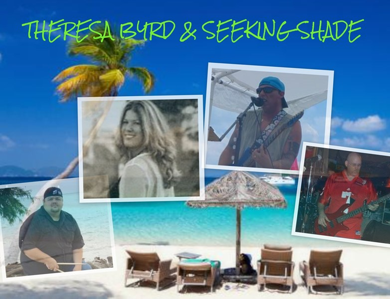 Theresa Byrd and Seeking Shade  - Country Band - Navarre, FL