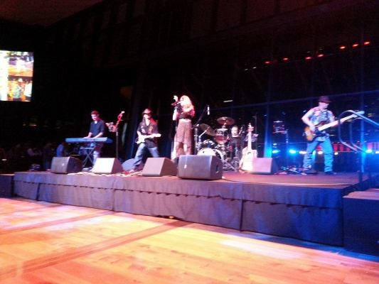 Theresa Byrd Band (formally Harlan County Line)