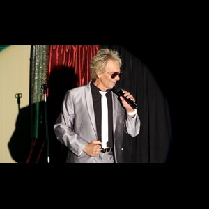 Detroit Frank Sinatra Tribute Act | Donnie's Solo Singing Show