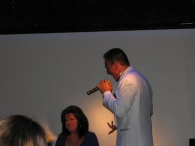 Donnie's Solo Singing Show  | New Baltimore, MI | Variety Singer | Photo #6