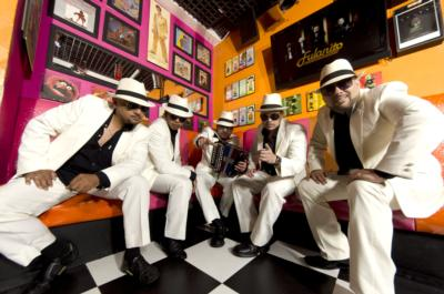 FULANITO | New York, NY | Latin Band | Photo #1