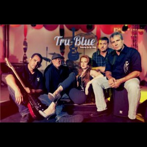 TRU-BLUE - Blues Band - Las Vegas, NV