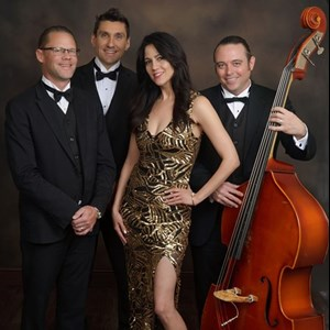 Henderson Jazz Band | Las Vegas Jazz Trio