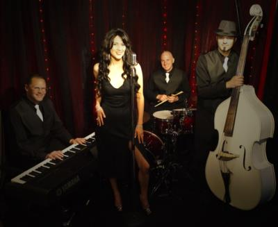 Las Vegas Jazz Trio | Las Vegas, NV | Jazz Band | Photo #1