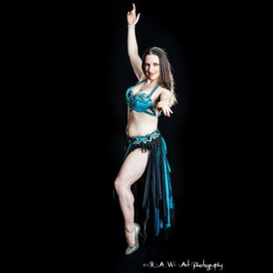 Belly Dance by Alana - Belly Dancer - San Antonio, TX