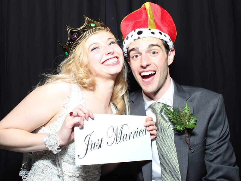 Infinity Photobooths - Photo Booth - Greensboro, NC