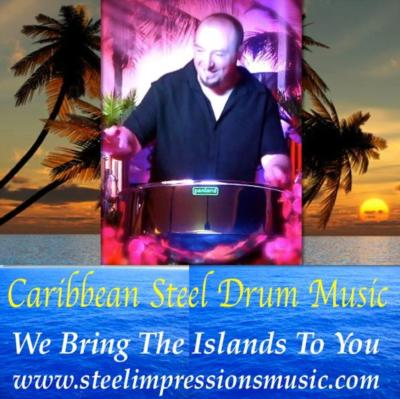 Steel Impressions Music | Greensboro, NC | Steel Drum | Photo #1