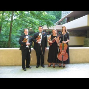 Duquesne String Quartet | Chamber Musicians for All Occasions