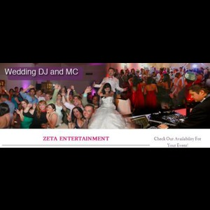 Zeta Entertainment - DJ - Miami, FL