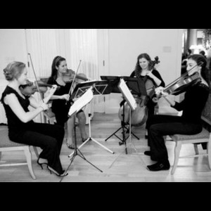 Selene Ensemble - String Quartet - Jamaica Plain, MA