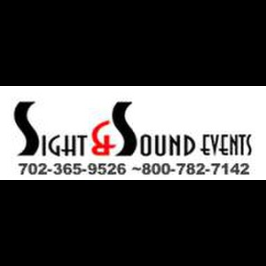 Sight & Sound Events  - DJ - Las Vegas, NV
