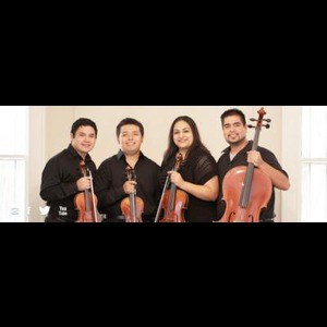 Quartetto Bravura - String Quartet - Edinburg, TX