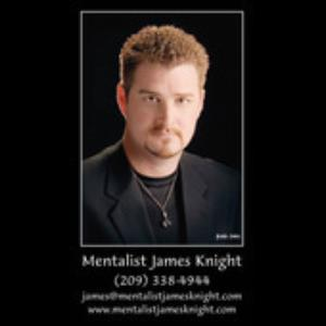 James Knight - Magician - Modesto, CA