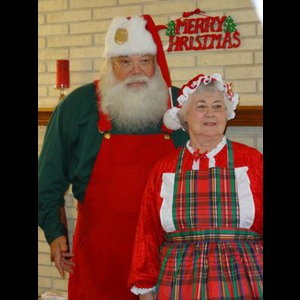 Clearwater Santa - Santa Claus - Saint Petersburg, FL