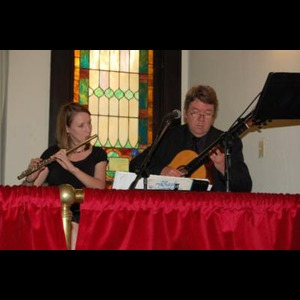 Golden Flute and Guitar Duo - Classical Duo - Greenville, SC