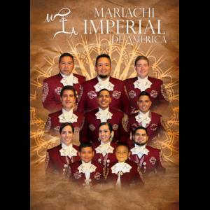 Mariachi Imperial de America - Mariachi Band - Houston, TX