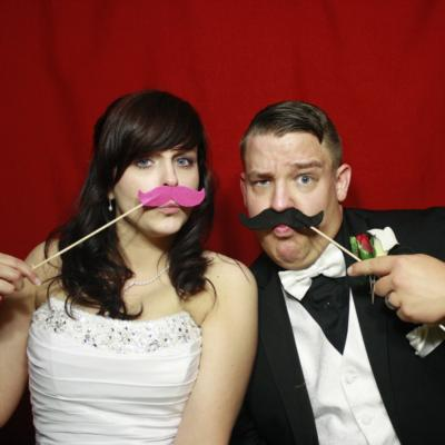 Big Day Little Booth Photobooth Rentals | Virginia Beach, VA | Photo Booth Rental | Photo #3
