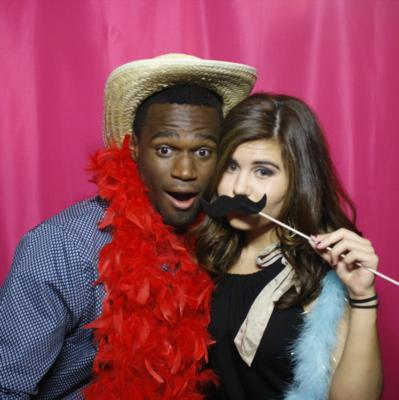 Big Day Little Booth Photobooth Rentals | Virginia Beach, VA | Photo Booth Rental | Photo #5