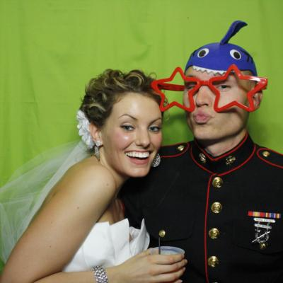 Big Day Little Booth Photobooth Rentals | Virginia Beach, VA | Photo Booth Rental | Photo #4