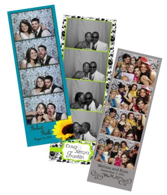 Big Day Little Booth Photobooth Rentals | Virginia Beach, VA | Photo Booth Rental | Photo #9