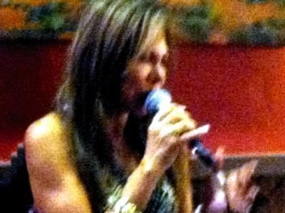 Alessa Brazilian Mood | Burbank, CA | Ambient Band | Photo #2