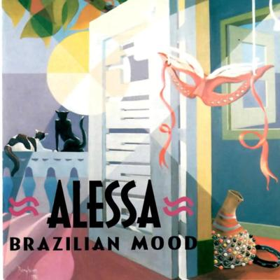 Alessa Brazilian Mood | Burbank, CA | Ambient Band | Photo #8
