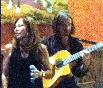 Alessa Brazilian Mood | Burbank, CA | Ambient Band | Photo #4