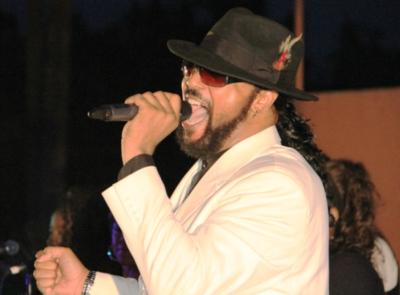 The Ultimate Barry White Tribute Band | Chatsworth, CA | Barry White Tribute Act | Photo #6