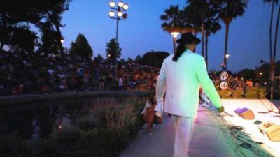 The Ultimate Barry White Tribute Band | Chatsworth, CA | Barry White Tribute Act | Photo #7