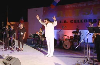 The Ultimate Barry White Tribute Band | Chatsworth, CA | Barry White Tribute Act | Photo #14