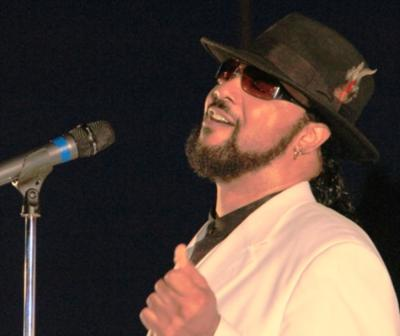 The Ultimate Barry White Tribute Band | Chatsworth, CA | Barry White Tribute Act | Photo #5