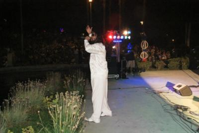 The Ultimate Barry White Tribute Band | Chatsworth, CA | Barry White Tribute Act | Photo #16