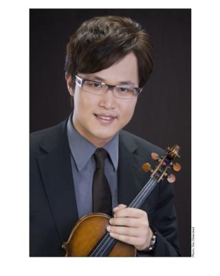 Kevin Shue | Great Neck, NY | Classical String Quartet | Photo #3