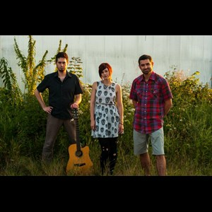 Kirklin Bluegrass Band | Harlan Flo