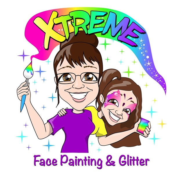 extreme Face Painting! - Face Painter - Granger, IN