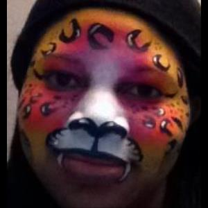Making Faces & Twists - Face Painter - Dallas, TX